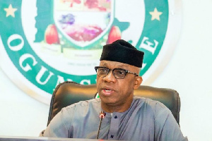 Abiodun spends over N7.38b on roads construction