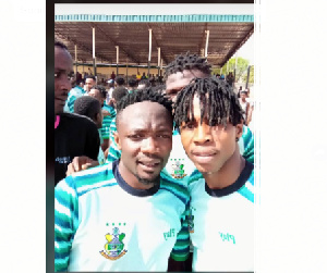 Super Eagles captain Ahmed Musa makes Kano Pillars start
