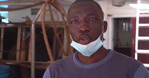 Ibrahima Mbaye, Senegalese