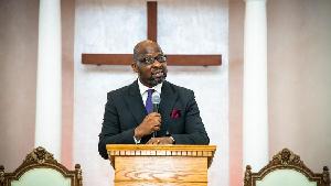 Yinka Akinbami, Pastor at House on the Rock