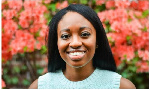 Nigerian-American, Osaremen Okolo