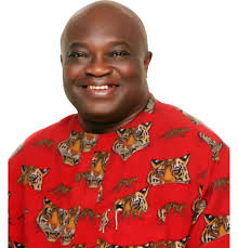 File photo: Dr Okezie Ikpeazu