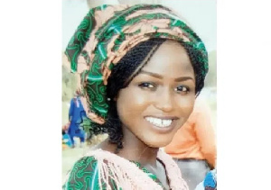 Patience, Kidnapped victim
