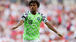 Alex Iwobi launches a new project