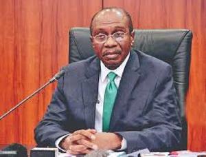 Godwin Emefiele, Governor of the Central Bank of Nigeria