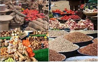 Food produce in Nigeria