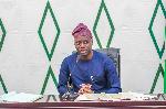 Oyo gov't approves N9.3 billion for 106 buses