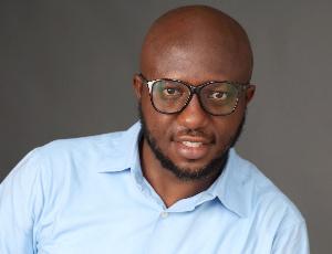 Chukwuemeka Fred Agbata Jnr.
