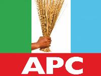 File photo: APC logo