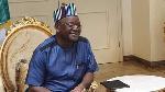 Benue Governor, Samuel Ortom