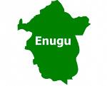 Enugu State map