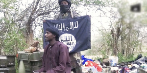 Al-Barnawi, Leader of the Islamic State West Africa Province (ISWAP)