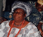The Iyaloja of Oyo State, Alhaja Wuraola Kola-Daisi