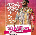 AY Makun hits 10m fans on IG, becomes most followed comedian in Africa