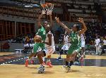 2021 FIBA Afrobasket : Unbeaten D'Tigers edge South Sudan 75-70