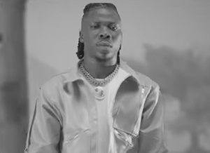 Stonebwoy drops visuals for latest single, 'Ever Lasting'