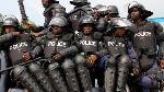 Nigerian Police Kk 12 07