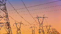Electricity poles     |||   Getty Images