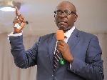 File photo: Pastor Ize-Iyamu