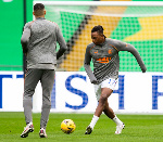 Gerrard keen to get Aribo up to full speed