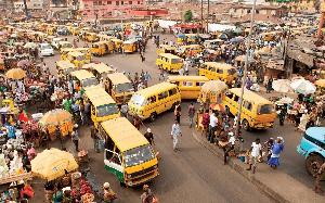Nigerian economy is bleeding