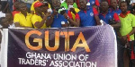 Ghana traders threaten nationwide demonstration over review of retail laws to favour Nigerians