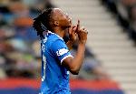Aribo on target in Rangers win at Antwerp; Chukwueze returns