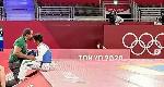 Tokyo Olympics: Nigeria's Anyanacho bows out to Turkish taekwondo opponent