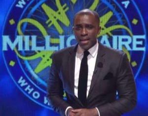 Popular On-Air Personality, Frank Edoho