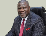 Nnamdi Nwokika, Economist