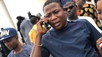 Sunday Igboho was arrested in Cotonou on Monday, July 19, 2021