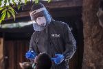 NCDC confirms 43 new coronavirus cases