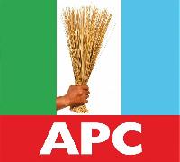 APC, logo