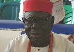 Chief Arthur Okorie Uzoma Okowa died at 88