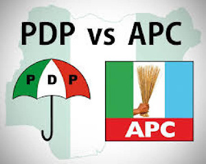PDP and APC clash in Ondo