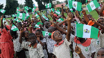 Children's Day celebrations in Nigeria