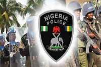 Son of police commissioner allegedly injected to death cries for justice