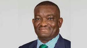Former Managing Director, Ogun Property and Investment Corporation, Babajide Odusolu