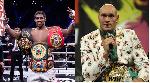 Anthony Joshua will take a massive pay cut to fight Tyson Fury