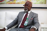 Pinnick insists he doesn't regret Home-based Super Eagles comments
