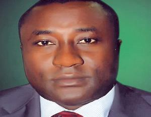 Dr Okechukwu Ogah