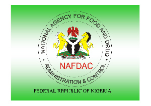 National Agency for Food and Drug Administration Control (NAFDAC)