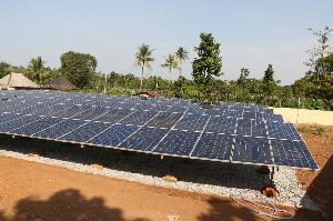Installation of N140 billion solar power solution starts next week