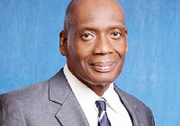 Erstwhile chairman of Diamond Bank Board of Directors, Mr. Seyi Bickersteth
