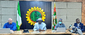 The deal is for the rehabilitation of Port Harcourt Refining Company (PHRC).