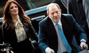 Harvey Weinstein was sentenced to 23 years in jail for rape and sexual assault