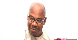 Germany-based Nigerian, Mr. Oguchi Unachukwu
