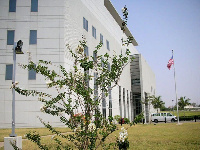 The United States Embassy in Abuja