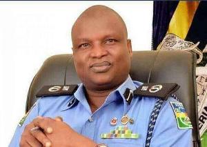 Abba Kyari, Deputy Commissioner of Police