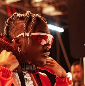 Nigerian singer, Ckay
